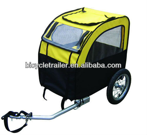 small dog trailer