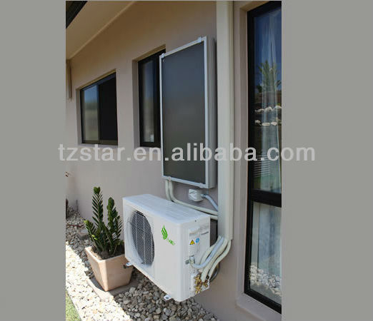 solar aire acondicionado TKFR-35GW 12000 BTU split air conditioner