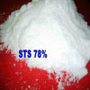 78% p-Toluene sulfonic acid sodium salt in synthetic detergent
