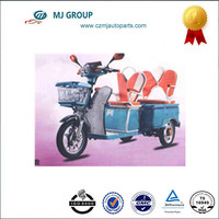 Chinese passenger 3 wheel vehicle for sale