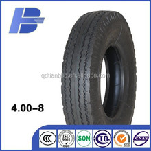 cheap price china tyre tricycle tire 4.00-8 three wheeler tyre 4.00-8