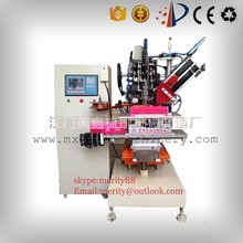 china manufacturer toothbrush and broom making machine/toothbrush and broom making machine