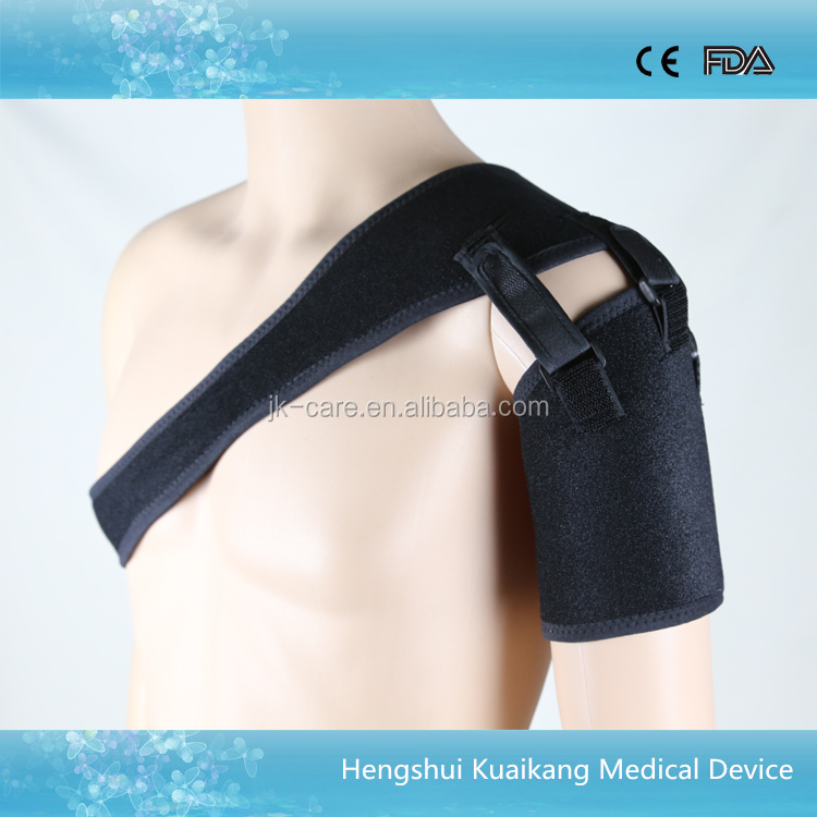 Factory sells shoulder support belt shoulder brace for shoulder injuries