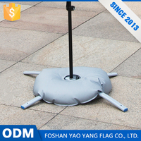 Oem Factory China Water Base Outdoor Banner Stand
