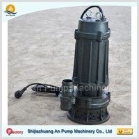 mine submersible sewage pump electric submersible water pump
