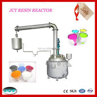 JCT Quality Assurance most advanced laboratory small high pressure reactor