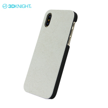 Oem welcome Cement custom smart phone luxury case for iphone X slim case excellent mobile covers