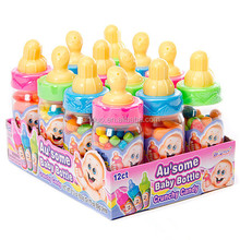 Candy Filled Baby Bottles toy.