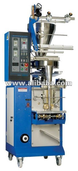 Vertical Packaging Machine 3 Side Seal AW 6035 3SS For Powder, Seed, Granule