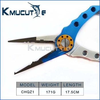 Fast supplier pliers fishing pliers fishing No CHQZ1 fishing tools