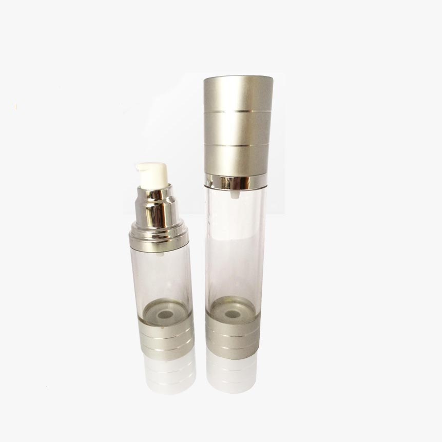 Portable vintage perfume bottles with atomizer