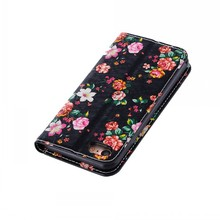 Wholesale Products PU Leather Cover Attractive Cell Phone Case For iPhone 6