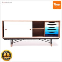 2016 Wholesale new design Danube TV cabinet for living room