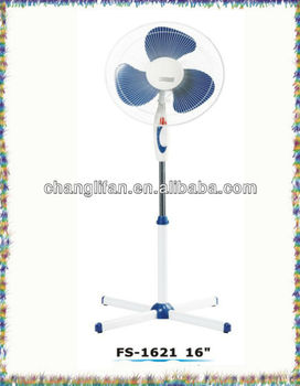 hot sale air cooler standing fan with Safe Grill(optional:Net Grill)