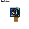 Hot selling product 1.3inch LCD screen high brightness display for watch
