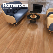 High Quality 12mm Waterproof Hardwood Vinyl Engineered Wood Flooring