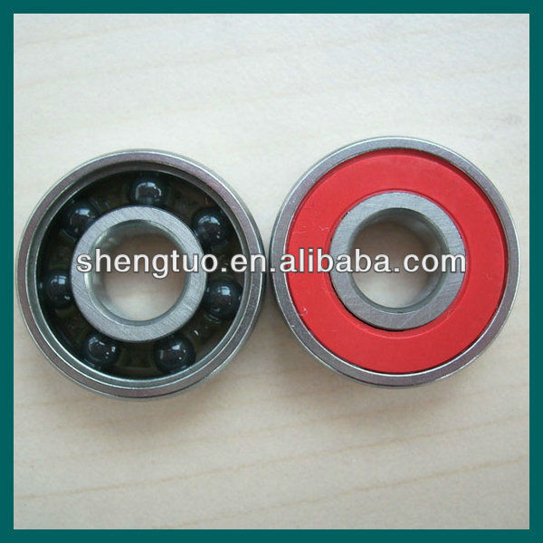 Ceramic bearings Roller Skate Ceramic Bearings 608