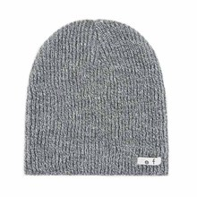 Hot Sale Winter Beanies Hat Plain Custom Beanies With Woven Label
