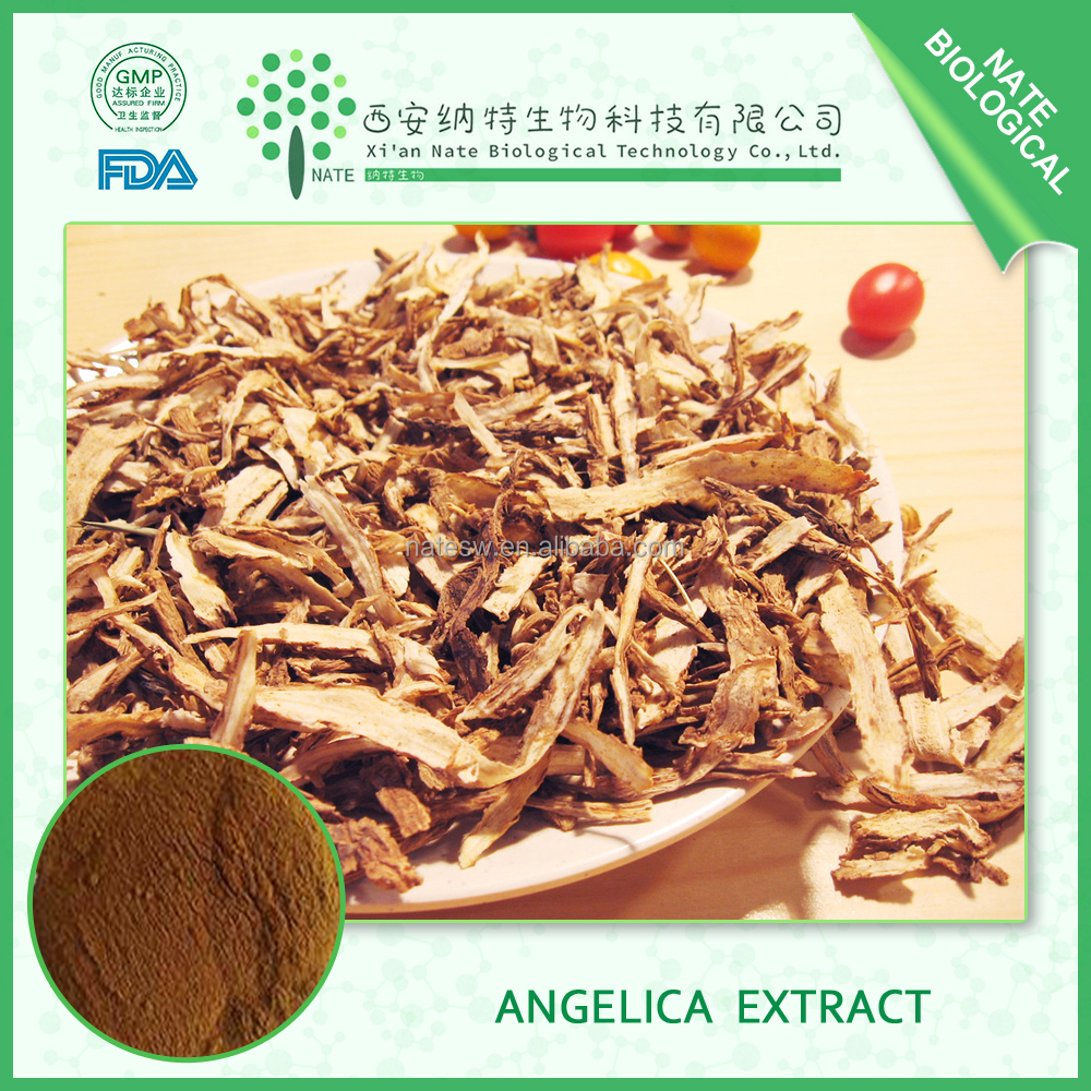 Factory Supply new products Female Ginseng of Chinese Angelica Extract 98% Ligustilide