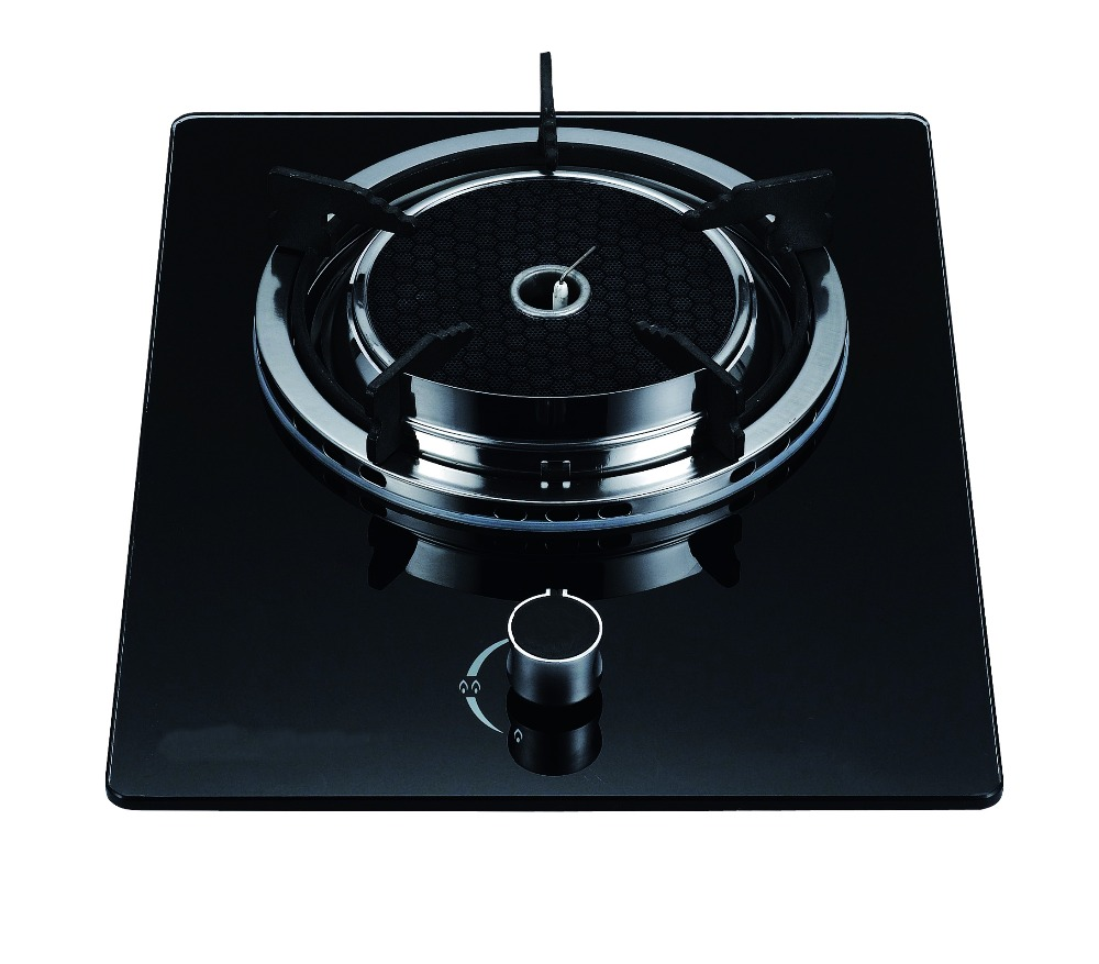 Home appliances built in 1 burner Infrared Gas stove