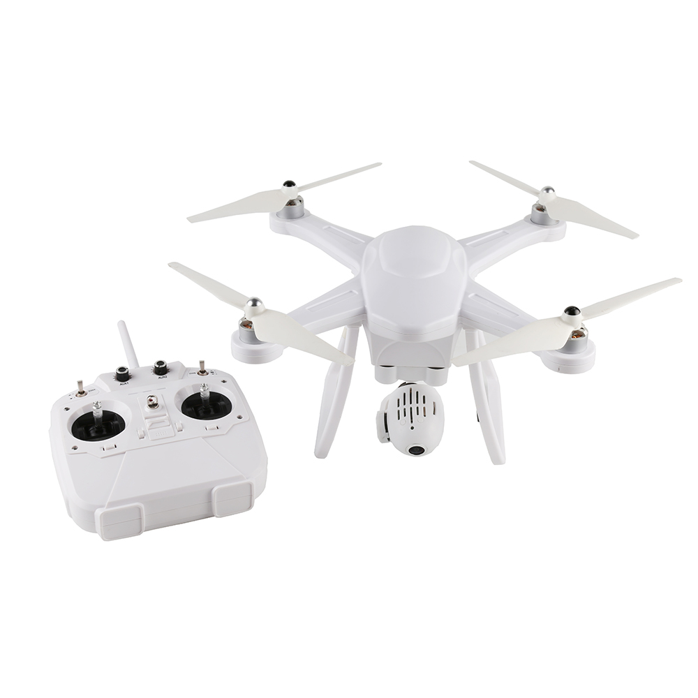 Professional Camera Drone With Hd Camera Rc Helicopter Fpv Quadcopter GPS U-Blox Uav