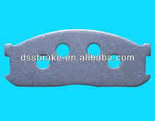 Auto spare car parts disc brake backing plate D1199 for Kia
