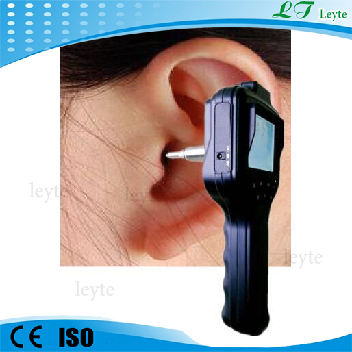 LTBM handheld video digital otoscope china