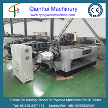 Spindle Veneer Rotary Lathe / Plywood Peeling Machine