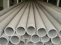 mirror surface 304 stainless steel pipe made in China