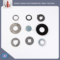Factory price belt snap fastener and Washer