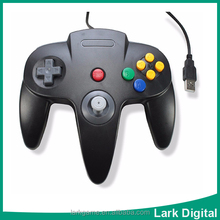 Wired Joystick Controller Gamepad For Nintendo For Gamecube N64 Controller with USB Or GC For PC Mac CONTROLLER