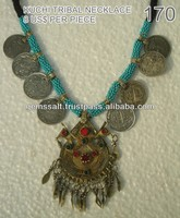 Afghan old kuchi Jewelry,tikka, nose rings, ear ring, coins head piece, medals, bracelet necklaces,