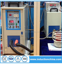 50Kw Hot Forging And Hardening Induction Heater(JL-60)