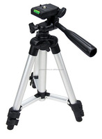 Hot sale camera tripod for phone ,camera,flashlight/professional tripod