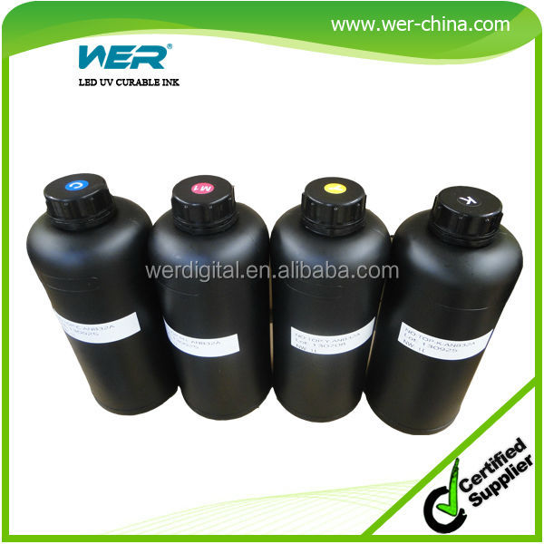Cheap uv inkjet printer ink