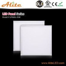 T8 fixture retrofits Bright Flat LED Panel Light with 5 years warranty