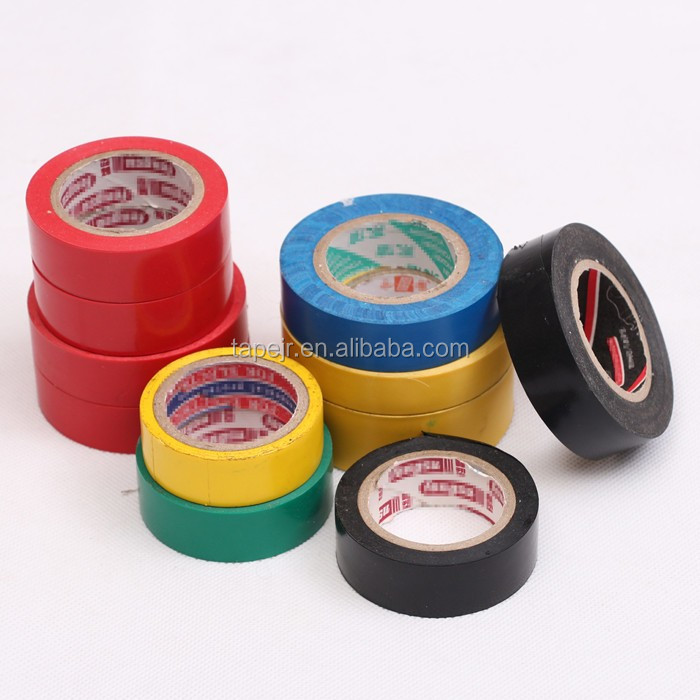 2017 New Style PVC Electrical Tape/Insulation PVC Tape