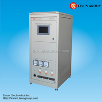 CSS61000-11 Automatica Voltage Dips and Interruptions Test Generator Equipment is Used to Test LED Lamps and Lights