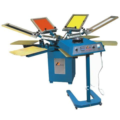 SPM t-shirt printing machine