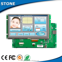 TFT color LCD module touch intelligent controller electronic stethoscope