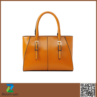 Top Quality distributor tote bag European best selling fashion handbag