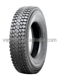 255/70R22.5 truck and bus tyres Long March