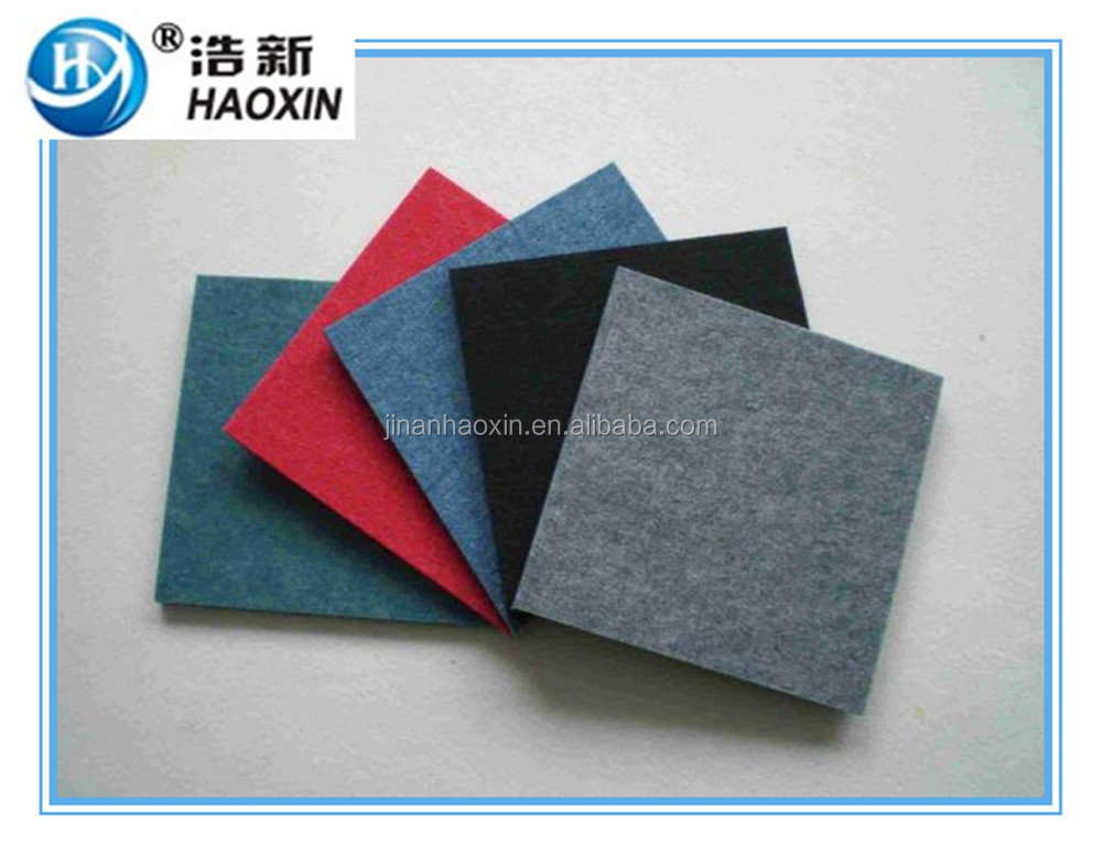 polypropylene felt needle punch nonwoven fabric