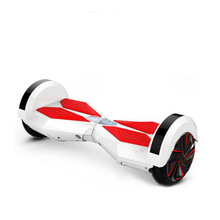 China good design and perfect quality 8 inch hoverbord balance scooter for adults