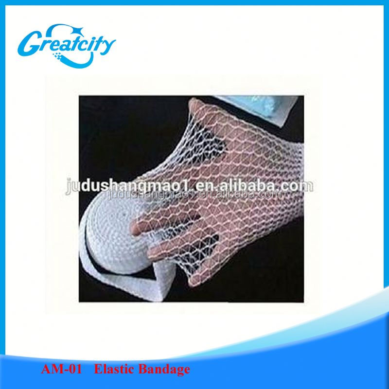 High absorbency elastic bandage latest products in market/cold bandage