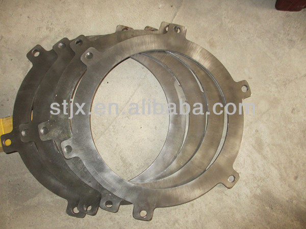 SHANTUI bulldozer SD16 transmission case parts friction disc plate 16Y-15-00003