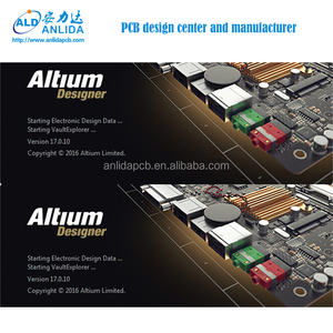 Cheap price circuit board altium prototypes pcb design with good quality