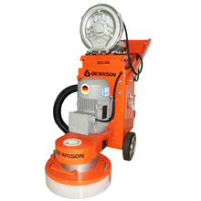 Portable Floor Grinder Machine for Ground Grinding Polishing