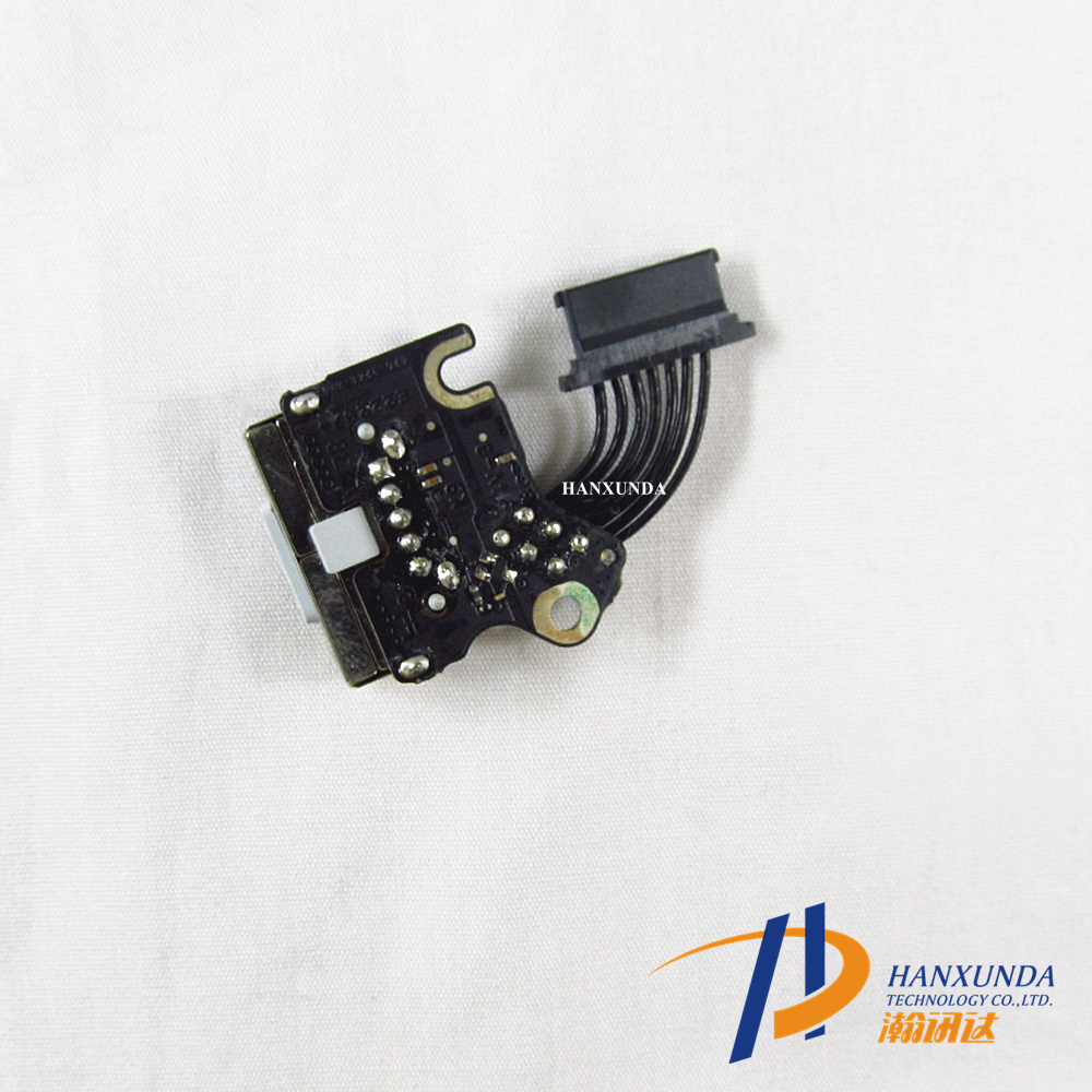 "820-3248-A Original 2012 year Connector DC jack for Pro 13"" retina A1425 DC Power jack"