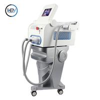 Latest Design IPL SHR/SSR Super Laser hair removal/Skin Rejuvenation Hair Salon Equipment&Machine